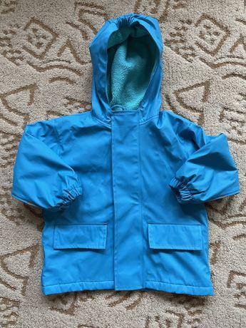 Куртка/ветровка/дождивик