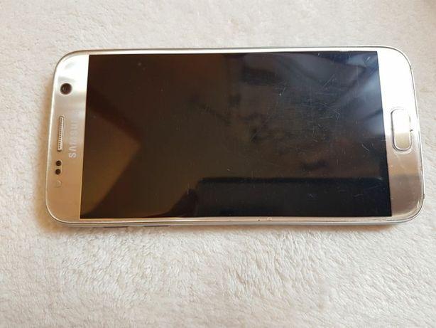 Sprzedam dawce Samsung S7 / uszkodzony Wyświetlacz