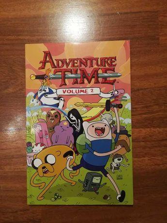 Adventure Time - Volume 2 - ENG