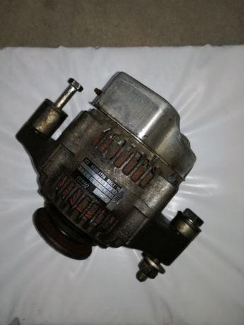 Alternador Motor Lombardini