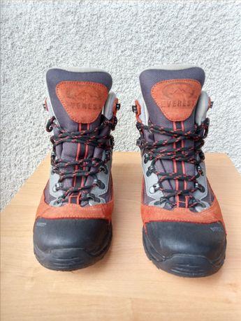 Ботинки Everest размер 38 стелька 24.5 см.