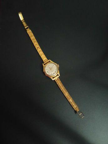 Sprzedam złoty zegarek