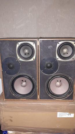 Summit LX 55 monitory głośniki