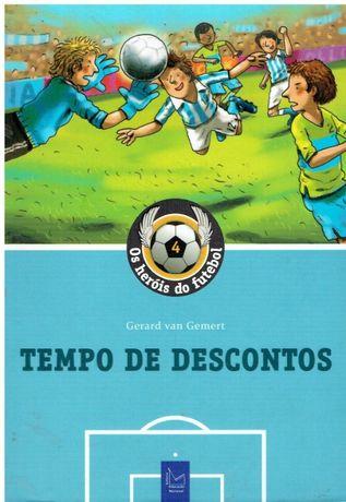 9076 Colecção Os Heróis do Futebol de Gerard Van Gemert