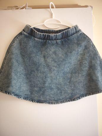 Крутая юбка от Tally Weijl   на рост 146-158 см