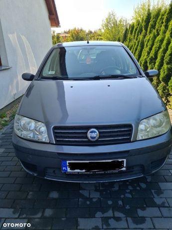 Fiat Punto Fiat Punto 1,2