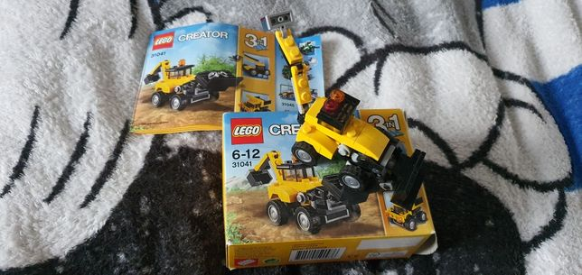 Klocki LEGO Creator kod 31041