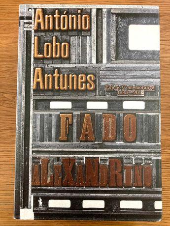 """""""Fado Alexandrino"""" - António Lobo Antunes [NOVO]"""