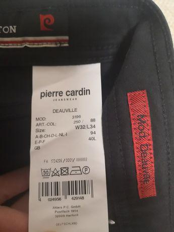 Nowe Pierre Cardin 32/34