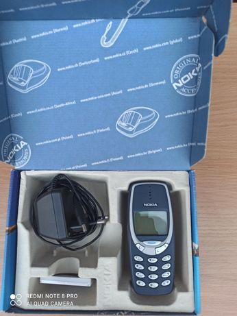 Nokia 3310 Stan idealny