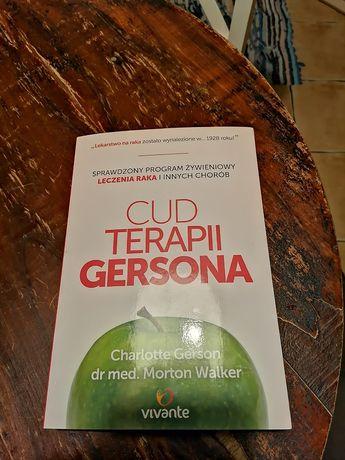 Cud Terapi Gersona
