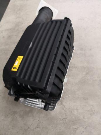 Oryginalna fabrycznie nowa obudowa filtra tłumika Mercedes-Benz C W20