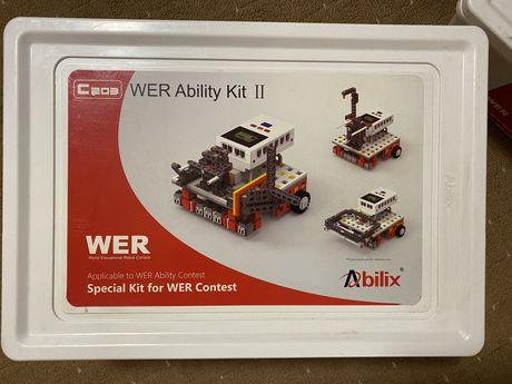 Abilix WER Ability Kit новый
