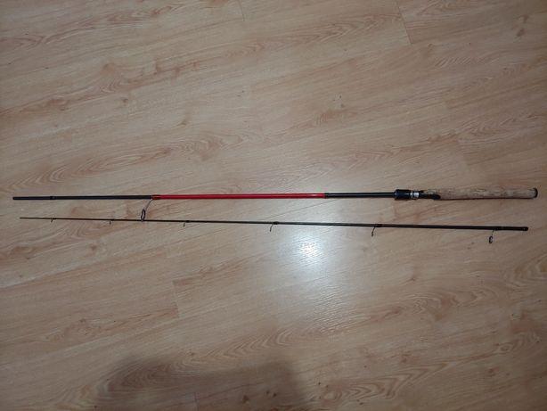 Mistrall lexus spin 2.7m 5-25g