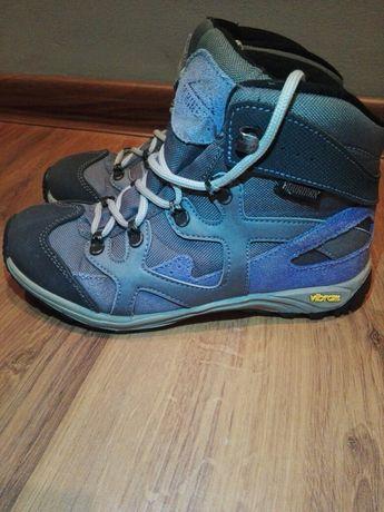 Dziecięce wysokie buty górskie McKinley r. 34