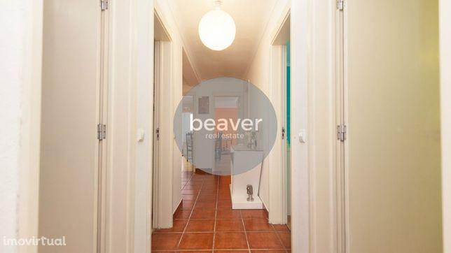 Apartamento T3 + Marquise + Localização Privilegiada, Golegã