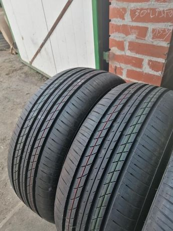 Opony letnie Bridgestone Turanza ER33 215/50/17 2020 rok DEMO