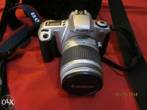 Camara fotografica Canon EOS 300