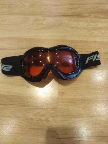 Gogle narciarskie/snowboardowe marki FISCHER