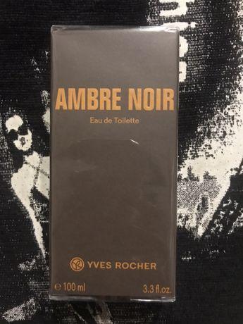 """Мужская Туалетна Вода """"Ambre Noir"""" 100ml"""