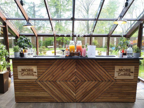 Sprzedam Mobilny bar / Bar / Mobilny drink bar / Lada Barowa/Stacje Dj
