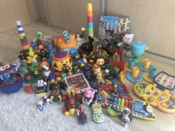 Zabawki komplet okazja