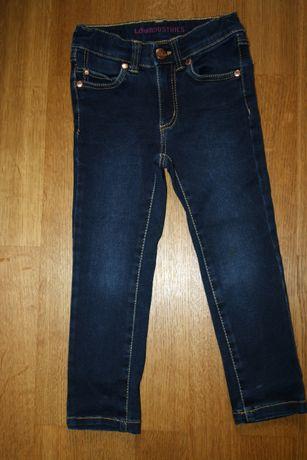 Spodnie dżinsowe KappAhl rozm. 98