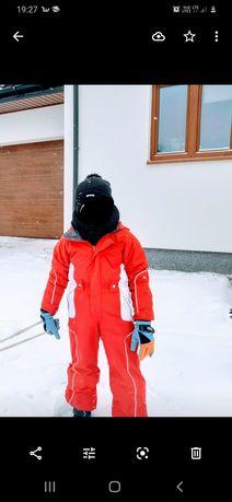 Kombinezon narciarski zimowy Rozm 134