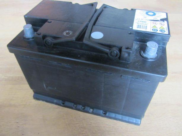 Akumulator Exide L3 EF 12V P+ Peugeot Citroen