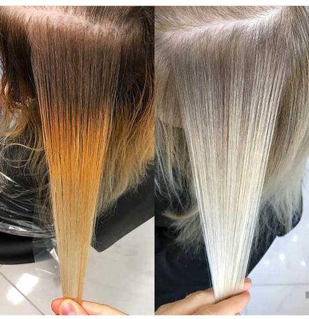 Стилист парикмахер ,Окрашивание волос, стрижки,прически,лечение волос