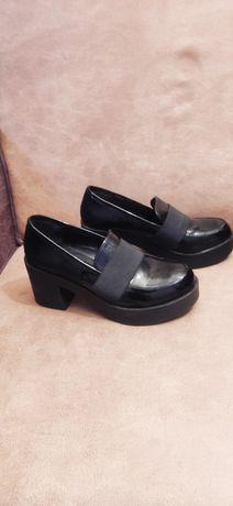 Туфли женские деми