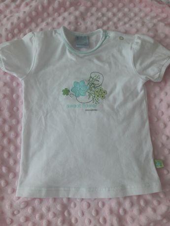 T-shirt Croccodrilo roz. 92