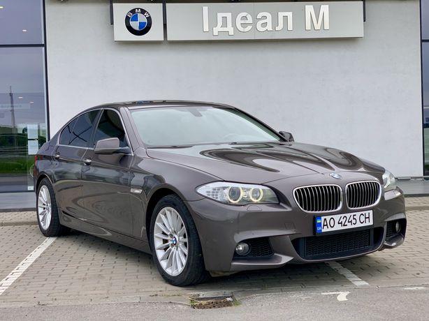 BMW F10 535i