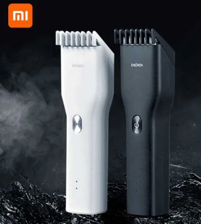 Машинка для стрижки волос Xiaomi ENCHEN Boost Триммер Новые Запечатан