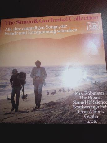 The Simon&Garfunkel Collection LP płyta winylowa