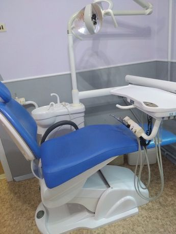 Установка  стоматологичкская Satva