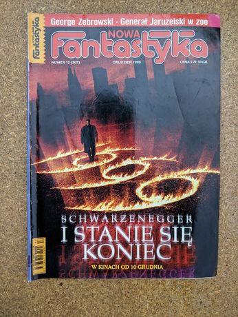 Fantastyka 1999 (5 zł za numer)