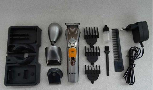 Машинка триммер ProGemei  10 в 1 бритва для стрижки волос , бороды