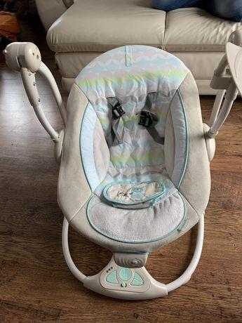 Bujak niemowlecy - kołyska Ingenuity