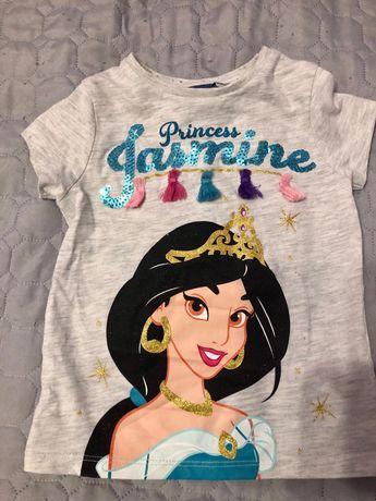 Bluzeczka PRincess Jasmine