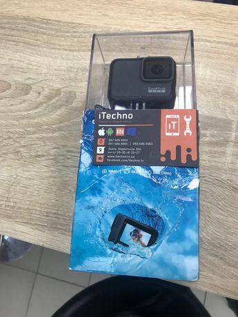 Екшн камера Go Pro hero 7