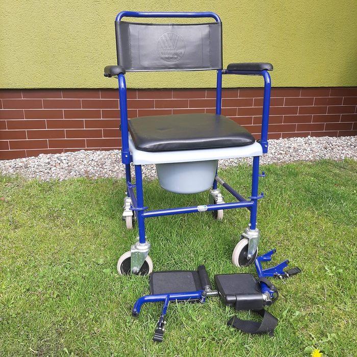Krzesło toaletowe Kalsko - image 1