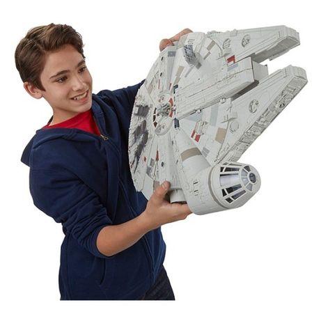 """Космический корабль HASBRO Star Wars B3678 """"Тысячелетний сокол"""