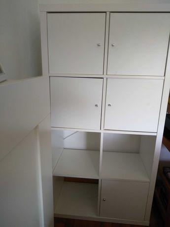 Movel branco Ikea