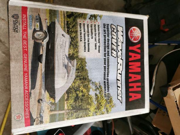 Plandeka pokrowiec skuter wodny Yamaha GP,FZR,VX,V1,FX,FZS