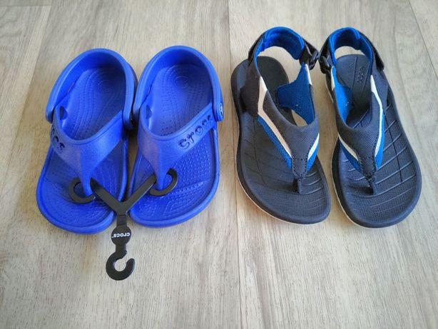 sandały ecco crocs nowe buty dla chłopca   rozm 27