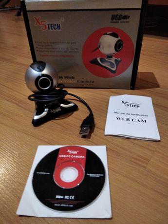 Câmera computador/ web cam