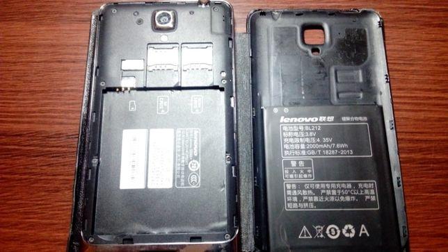Lenovo S898T+ 2/16GB (рабочий)