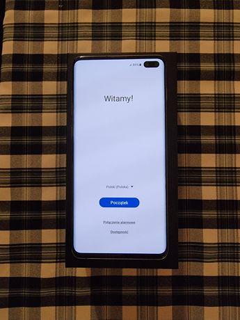 Samsung Galaxy S10 PLUS 1TB 12 GB RAM