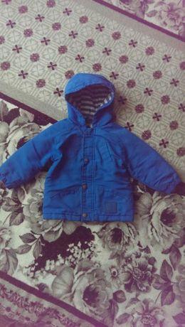 Куртка 2-3 года.курточка,ветровка